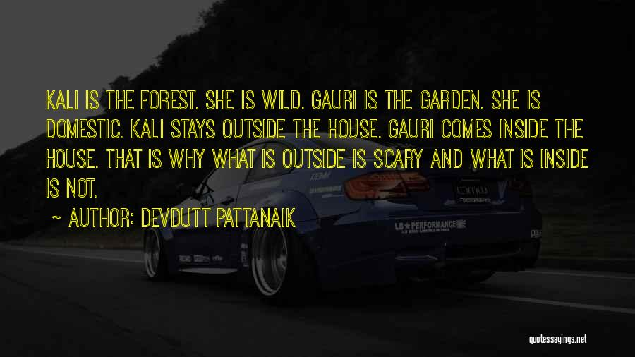 Inside Not Outside Quotes By Devdutt Pattanaik