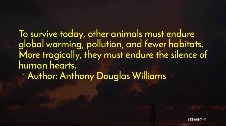 Inside The Divine Pattern Quotes By Anthony Douglas Williams