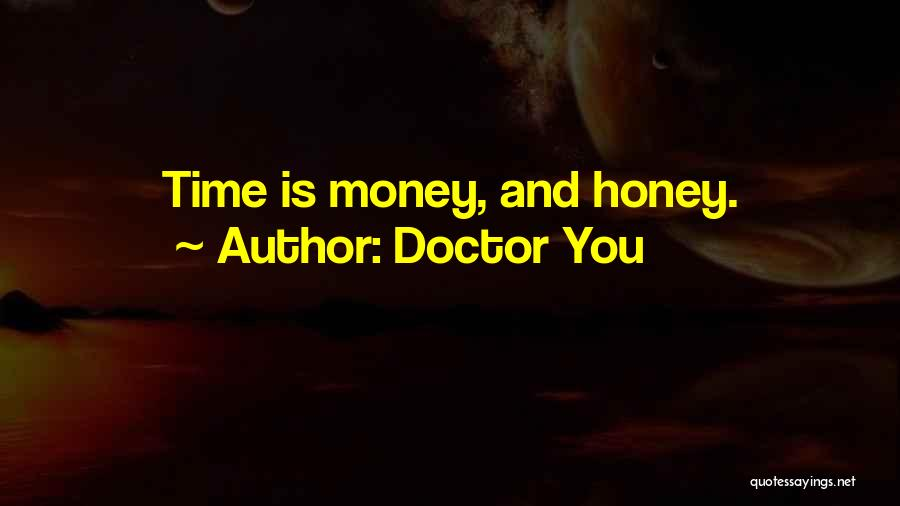 Inspiration Love Quotes By Doctor You
