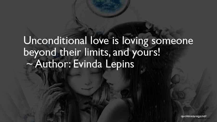 Inspiration Love Quotes By Evinda Lepins