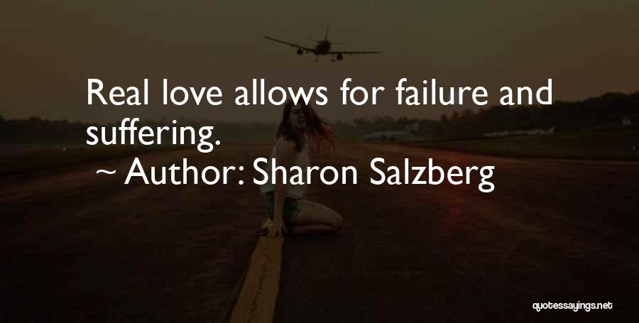 Inspiration Love Quotes By Sharon Salzberg