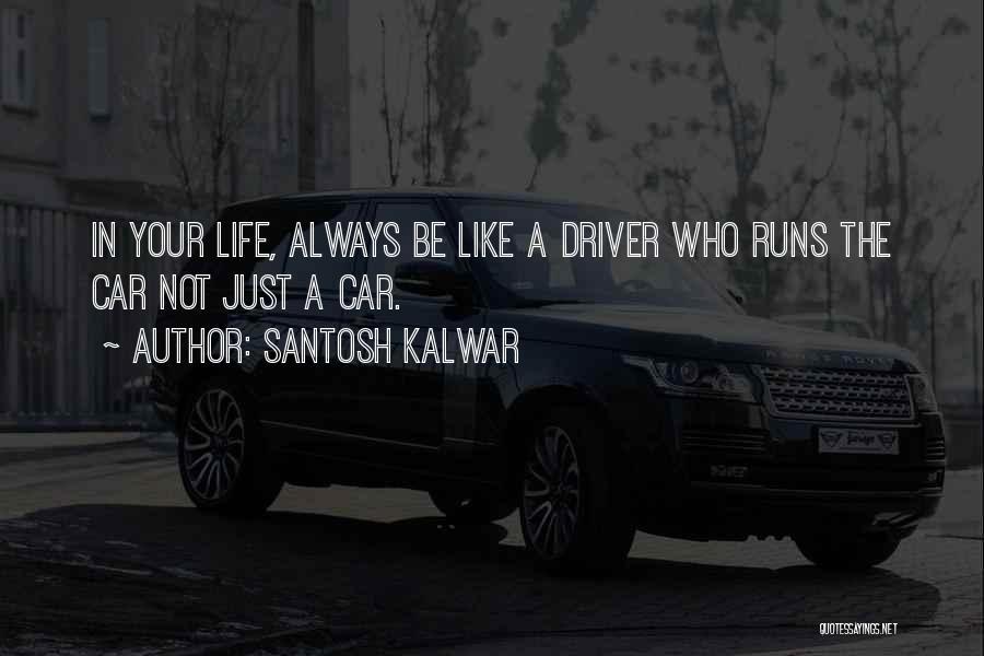 Top 73 Inspirational Car Quotes & Sayings