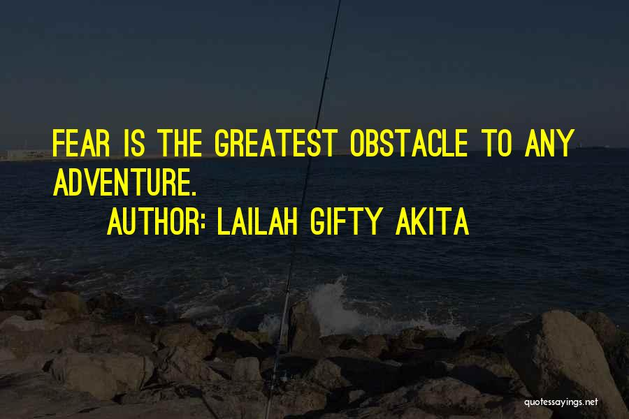 Inspirational Failure Quotes By Lailah Gifty Akita