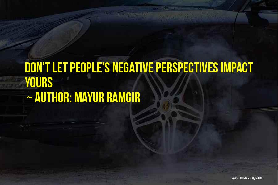 Inspirational Failure Quotes By Mayur Ramgir