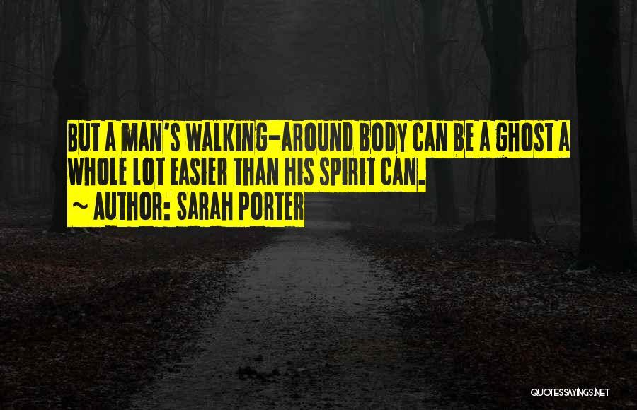 Inspirational Failure Quotes By Sarah Porter