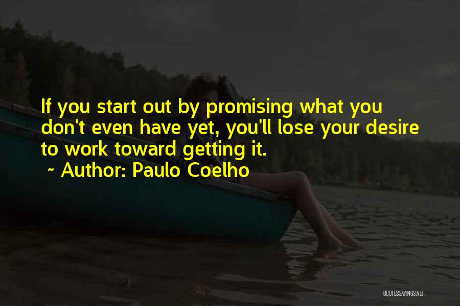 Inspirational Getting Over Someone Quotes By Paulo Coelho