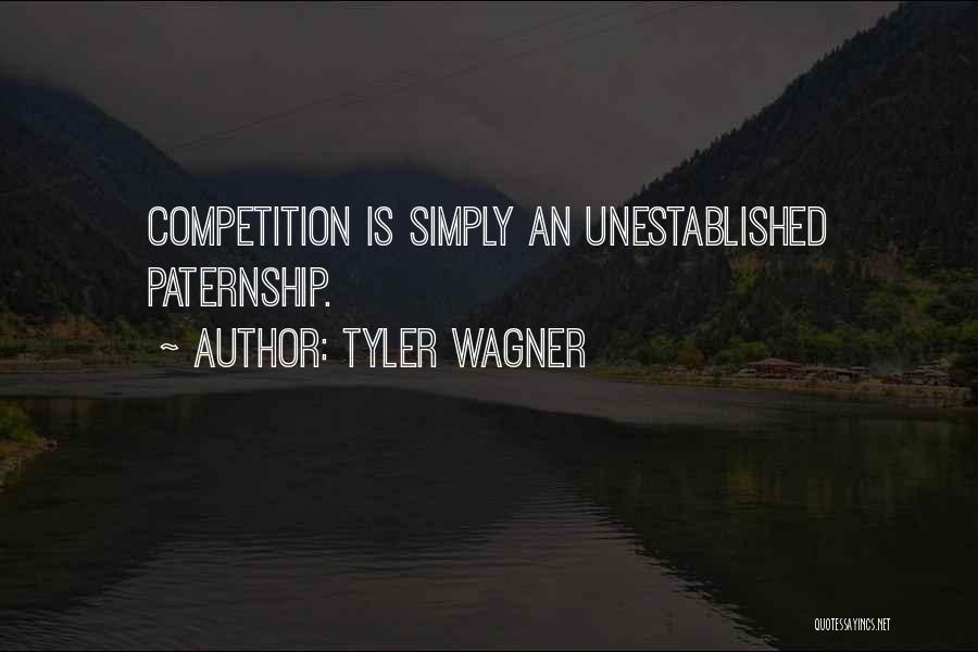 Inspirational Networking Quotes By Tyler Wagner
