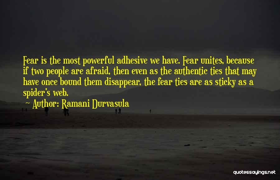 Inspirational Relationships Quotes By Ramani Durvasula