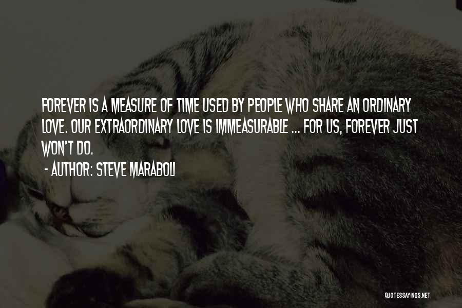 Inspirational Relationships Quotes By Steve Maraboli