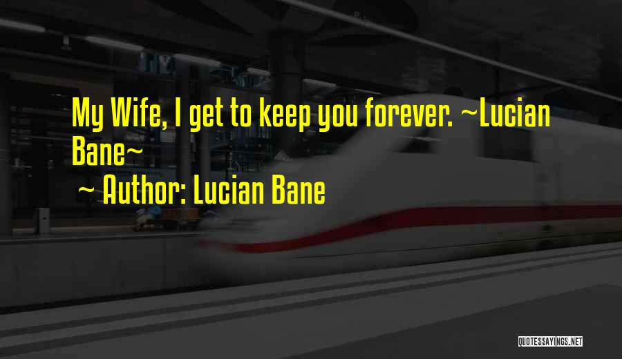 Inspirational Sayings And Quotes By Lucian Bane