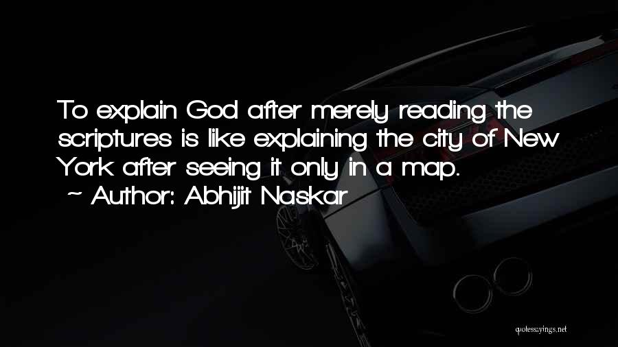 Inspirational Scriptures And Quotes By Abhijit Naskar