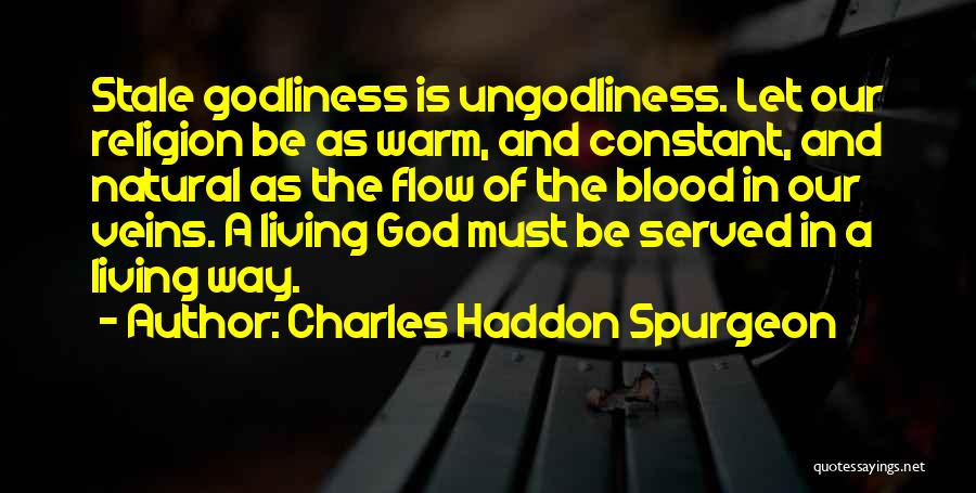 Inspirational Serving Quotes By Charles Haddon Spurgeon
