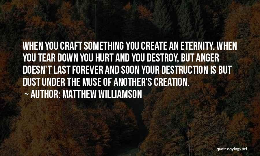 Inspirational When Your Down Quotes By Matthew Williamson