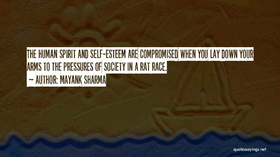 Inspirational When Your Down Quotes By Mayank Sharma