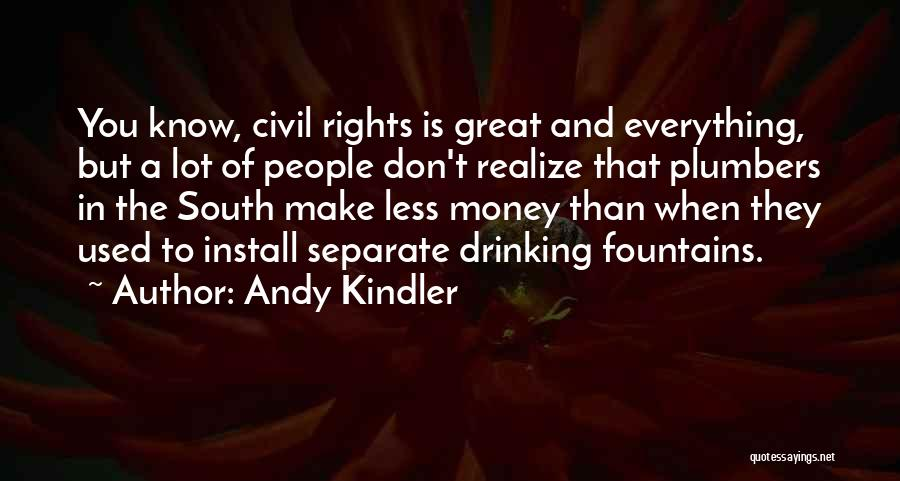 Install Quotes By Andy Kindler