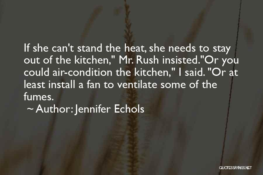 Install Quotes By Jennifer Echols
