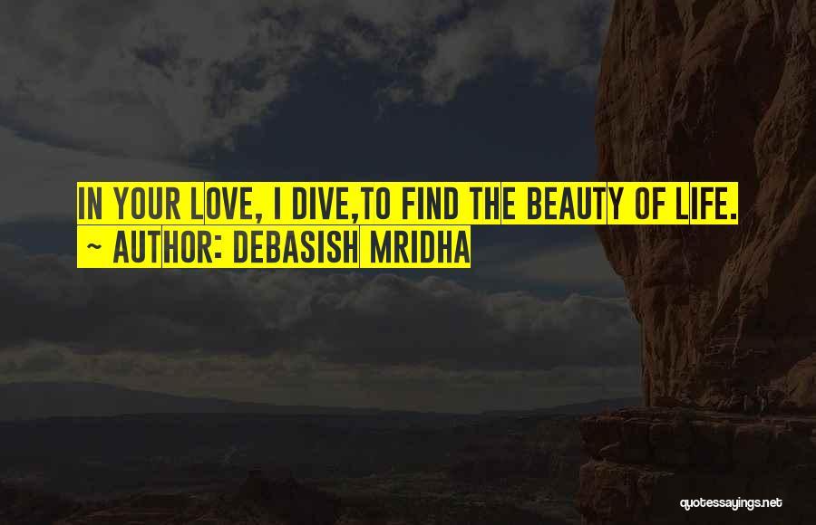 Intelligence Over Beauty Quotes By Debasish Mridha