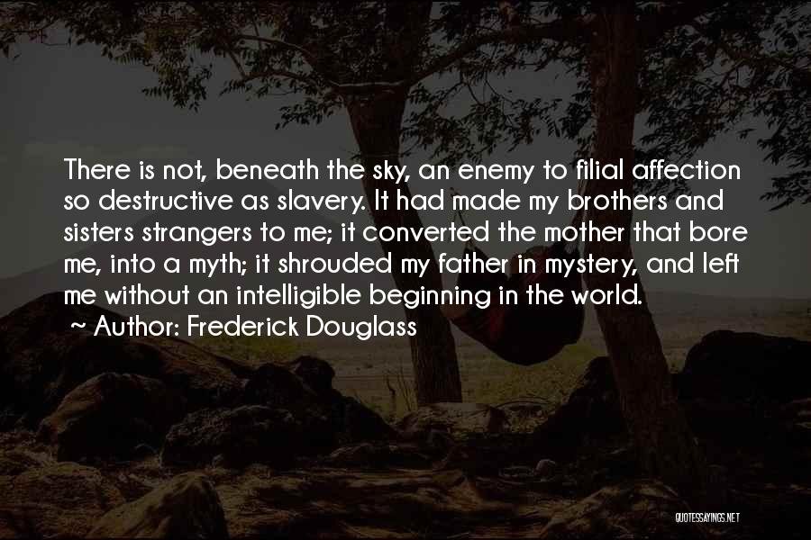 Intelligible Quotes By Frederick Douglass