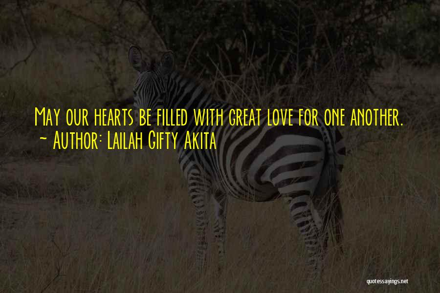 Intentions Quotes By Lailah Gifty Akita