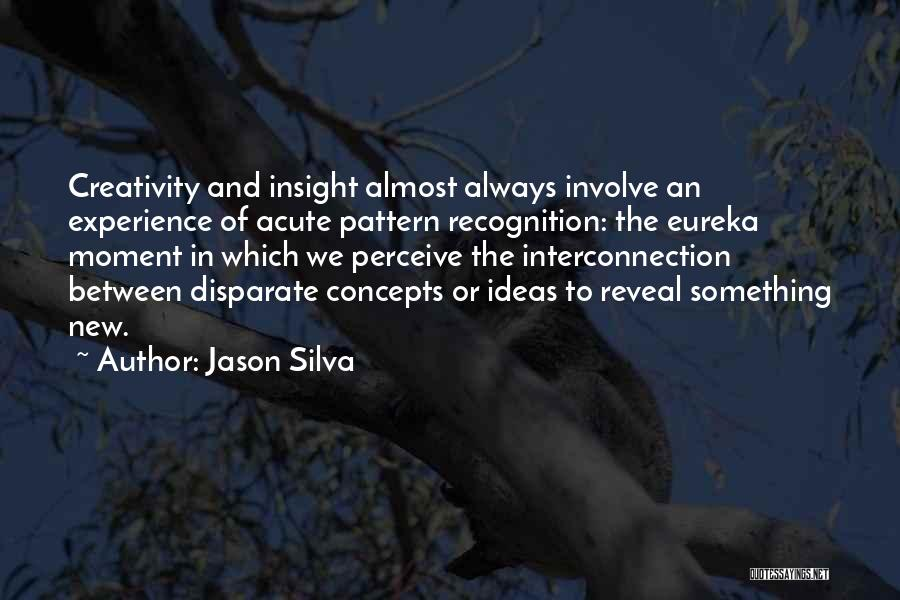 Interconnection Quotes By Jason Silva