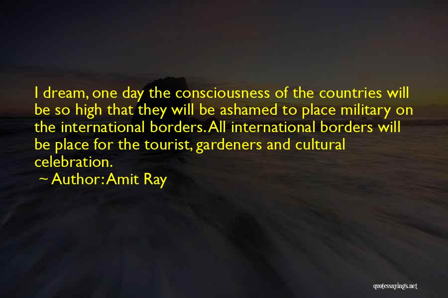 International Love Quotes By Amit Ray