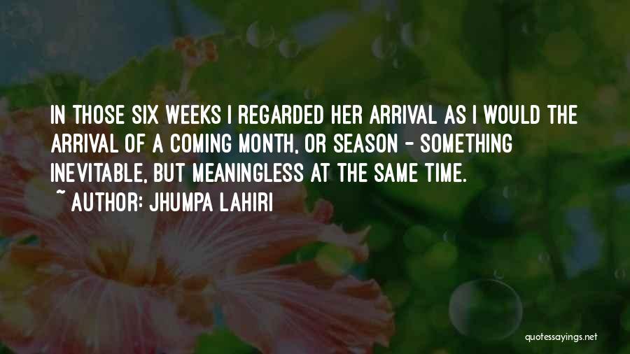 Interpreter Of Maladies Quotes By Jhumpa Lahiri