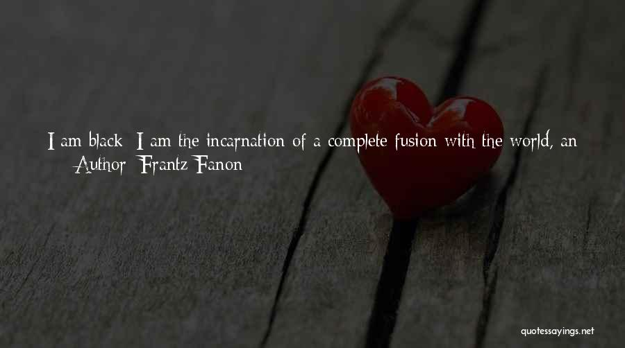 Intuitive Quotes By Frantz Fanon