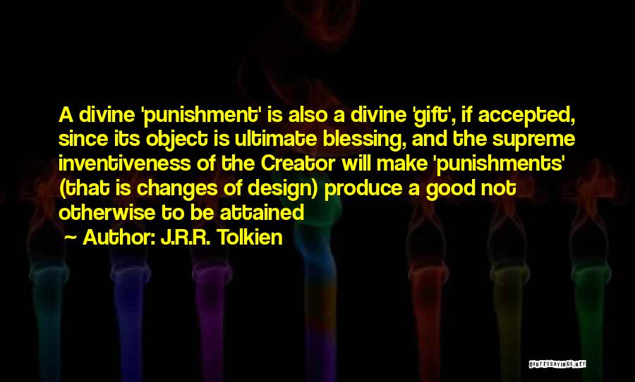 Inventiveness Quotes By J.R.R. Tolkien