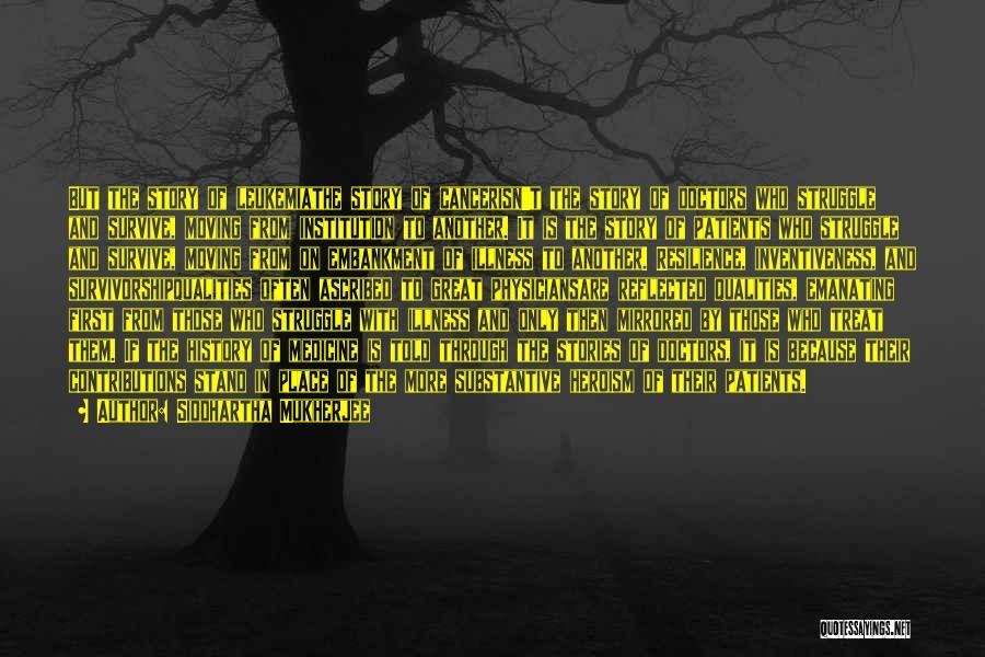 Inventiveness Quotes By Siddhartha Mukherjee