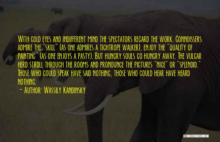 Inventiveness Quotes By Wassily Kandinsky