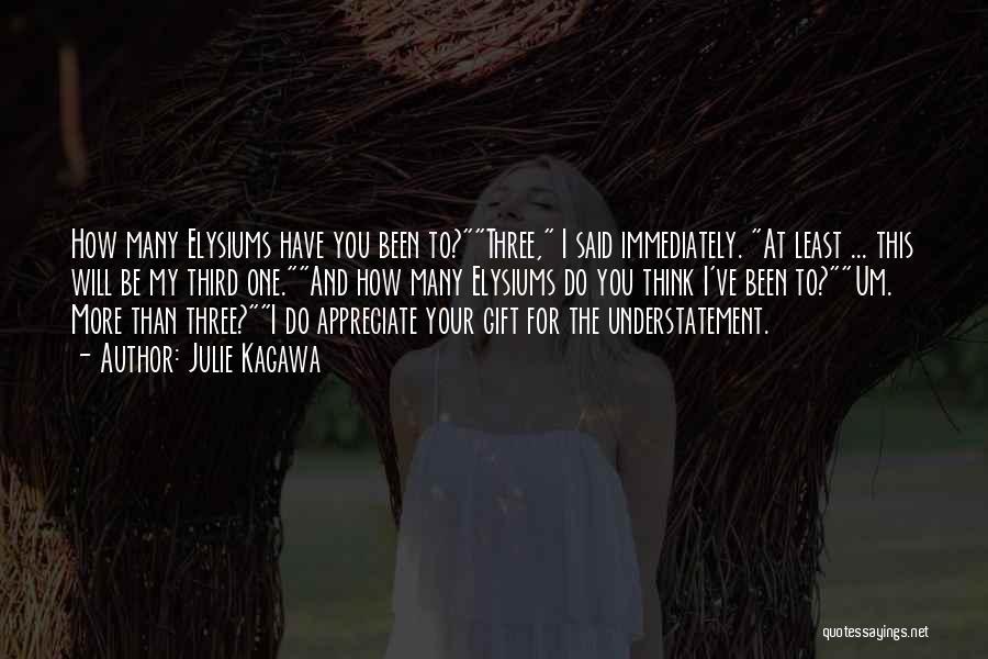 Iron Fey Ash Quotes By Julie Kagawa