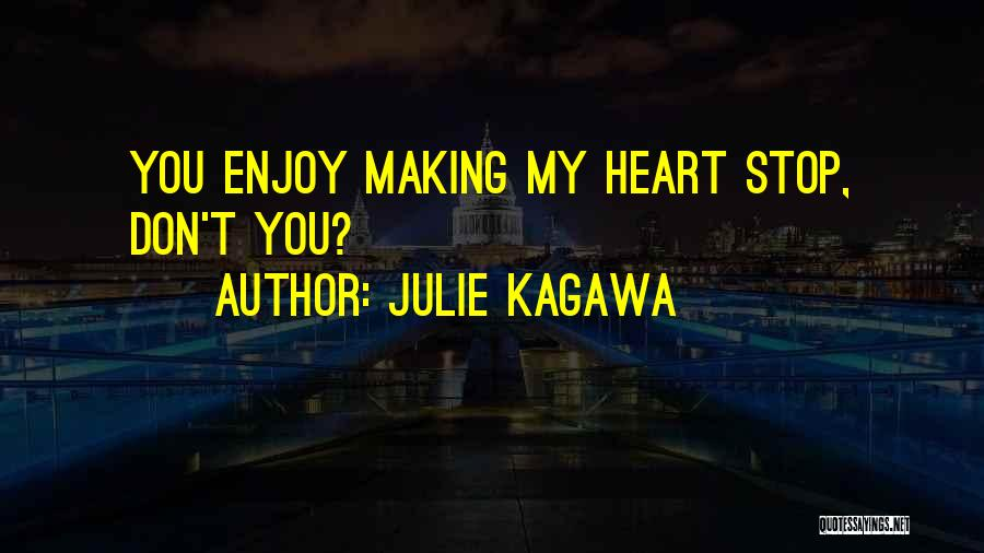 Iron Fey Quotes By Julie Kagawa