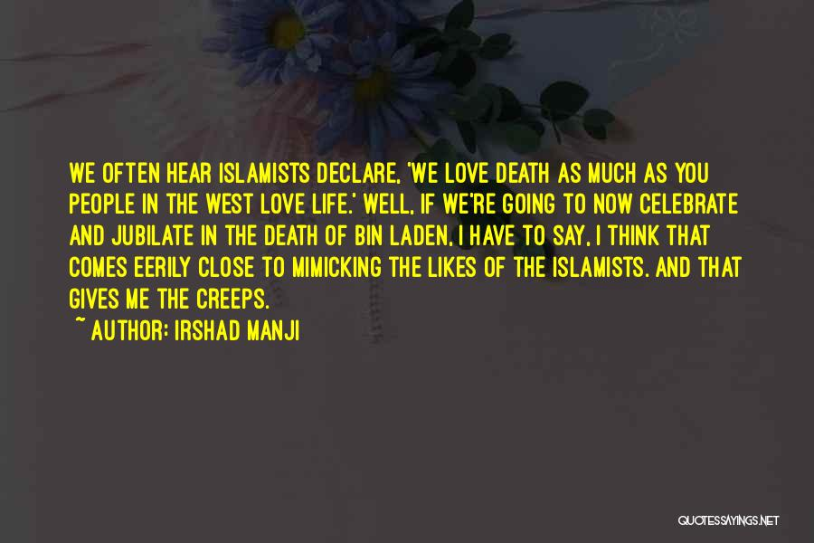 Irshad Manji Quotes 411819