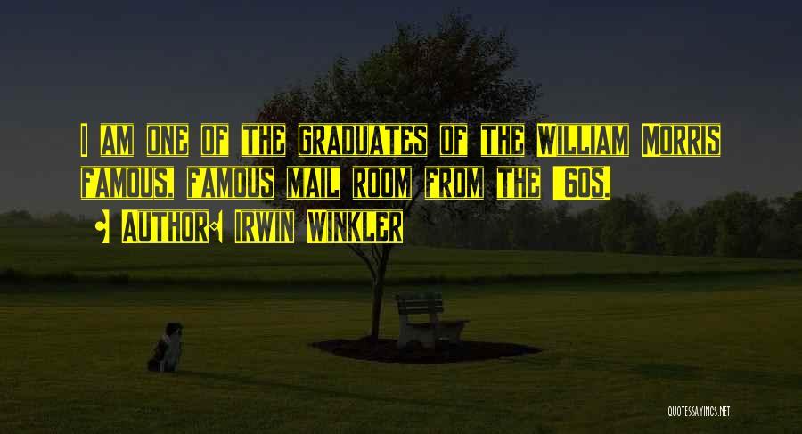 Irwin Winkler Quotes 1782521