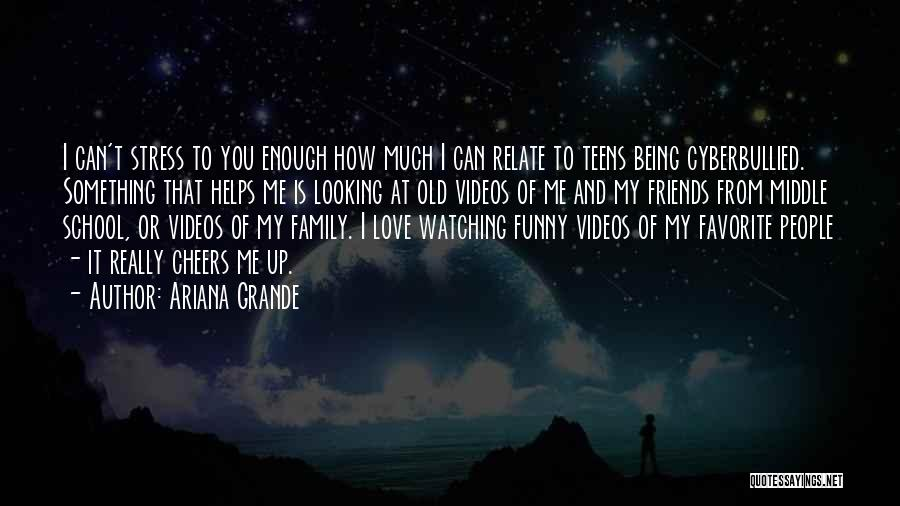 Is Love Really Enough Quotes By Ariana Grande