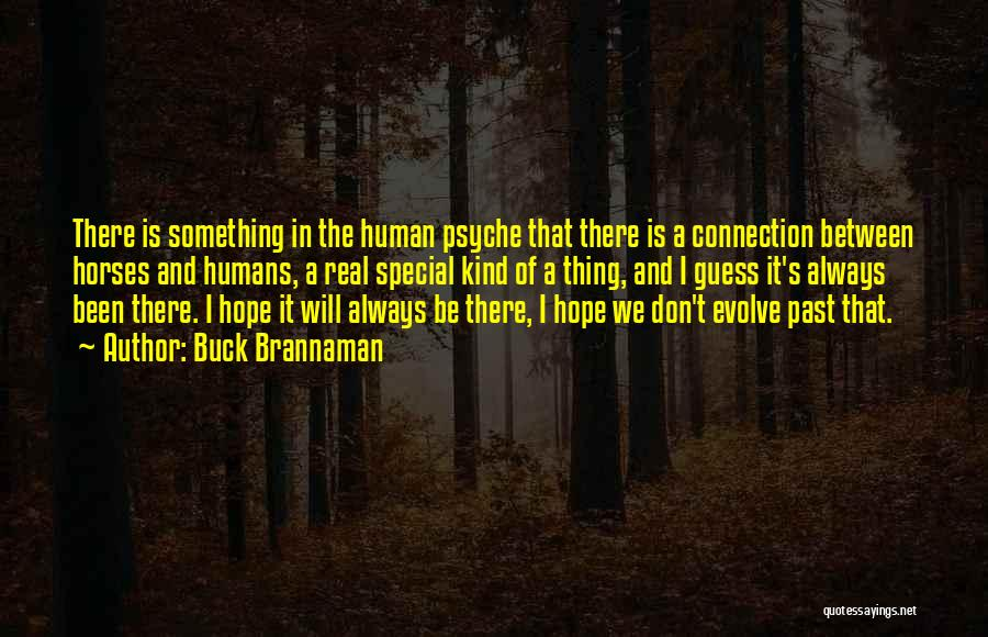 Is There Hope Quotes By Buck Brannaman