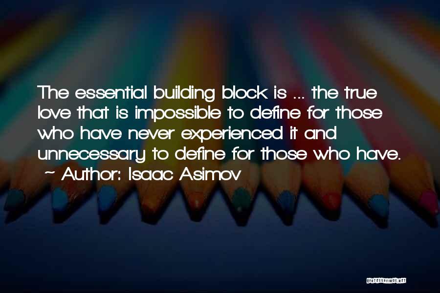 Isaac Asimov Quotes 1173627