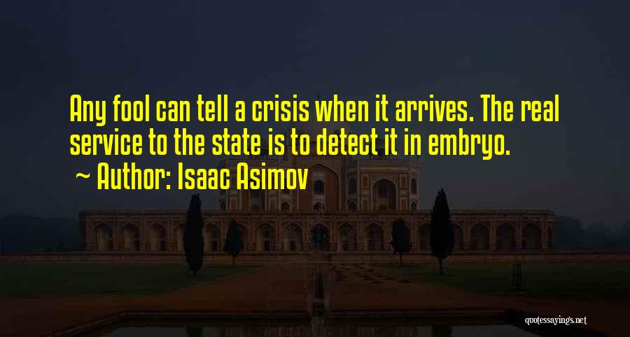 Isaac Asimov Quotes 1183120