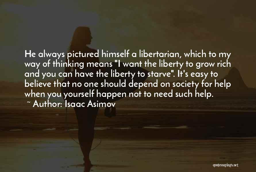 Isaac Asimov Quotes 1294363