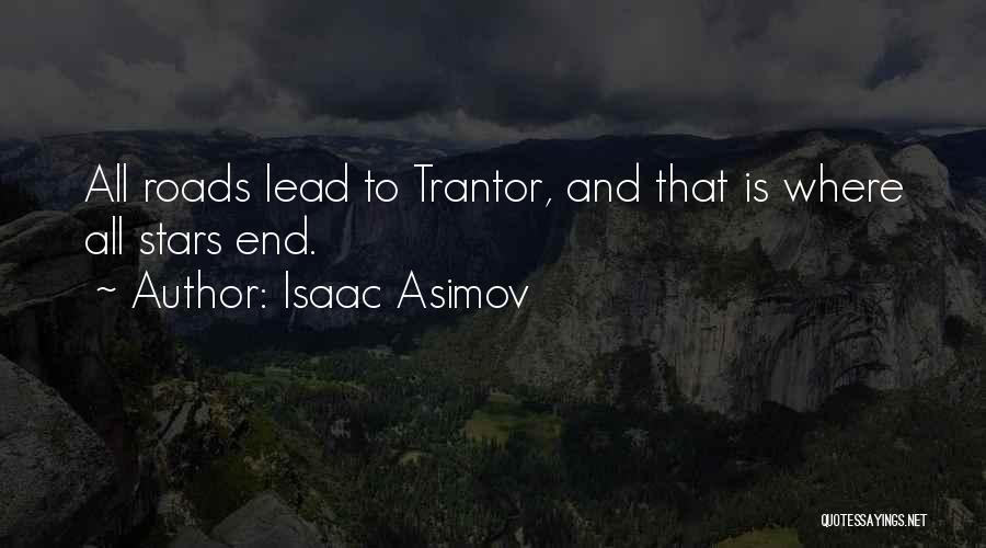 Isaac Asimov Quotes 1303407