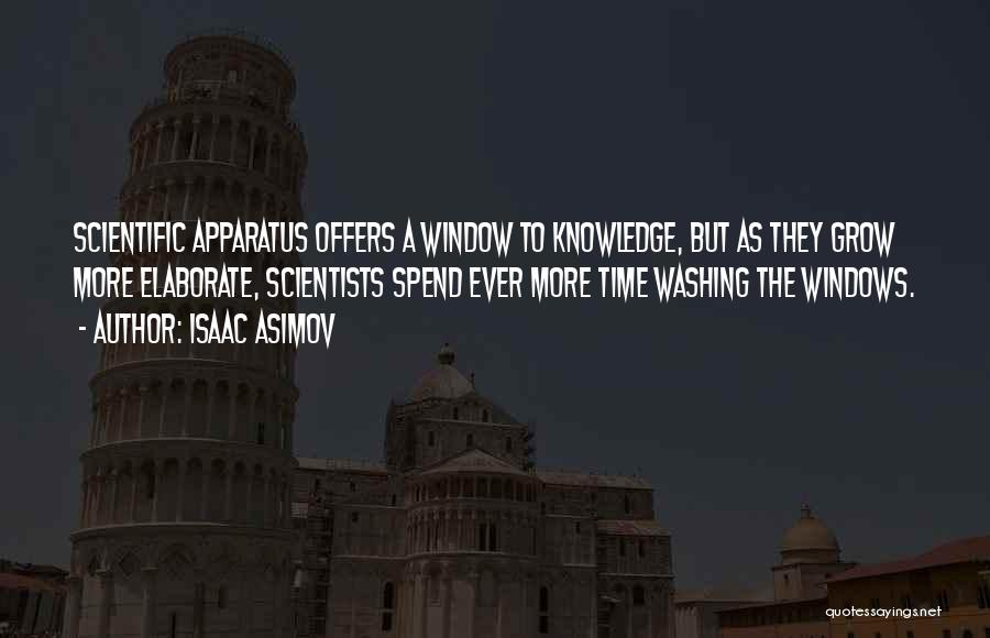 Isaac Asimov Quotes 1352057