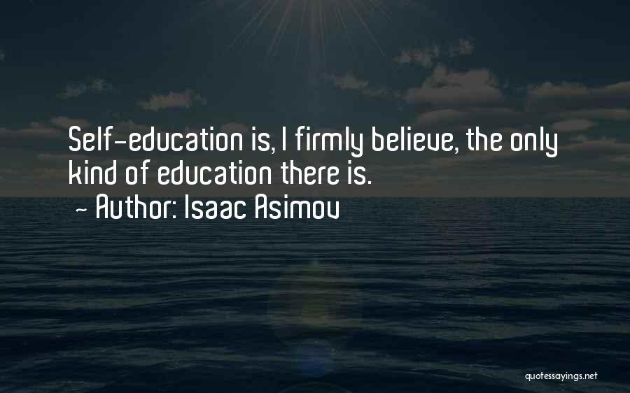 Isaac Asimov Quotes 1653607