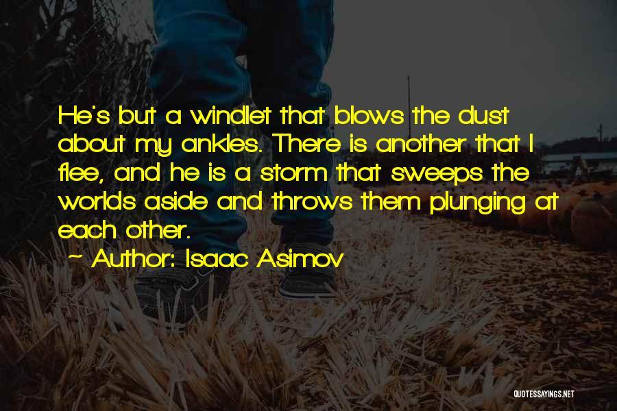 Isaac Asimov Quotes 1808308