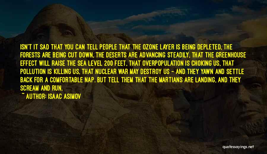 Isaac Asimov Quotes 1822910