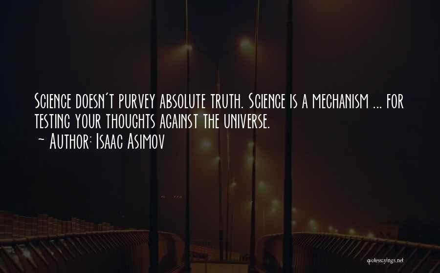 Isaac Asimov Quotes 1899941