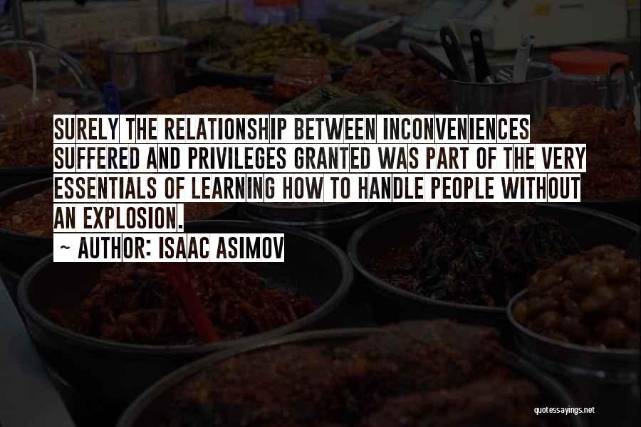 Isaac Asimov Quotes 2001707