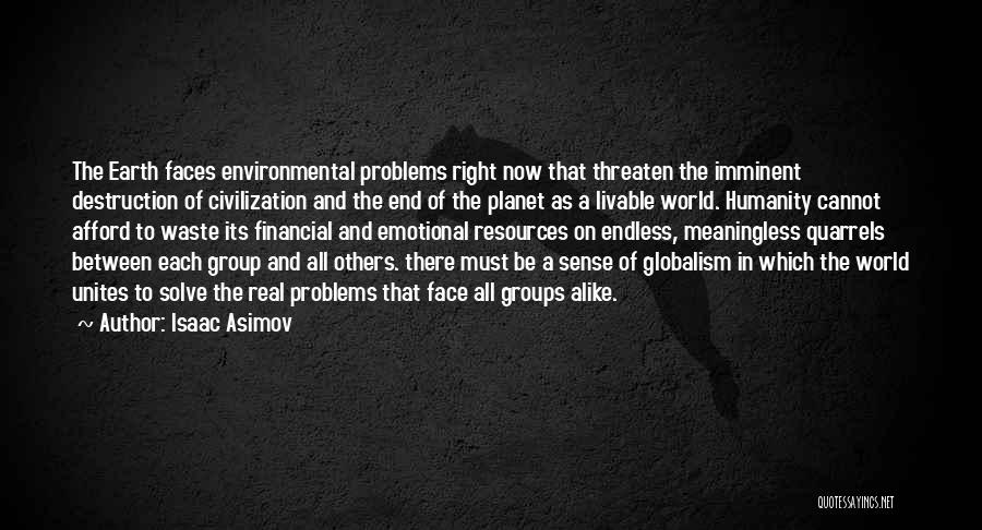Isaac Asimov Quotes 2075861