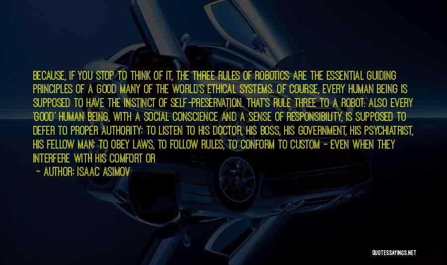 Isaac Asimov Quotes 2118590