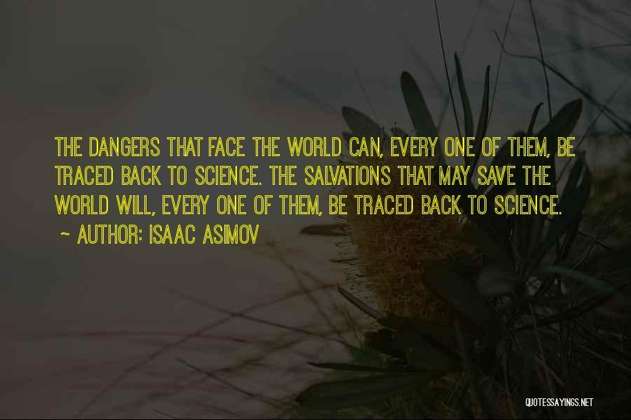 Isaac Asimov Quotes 2244332