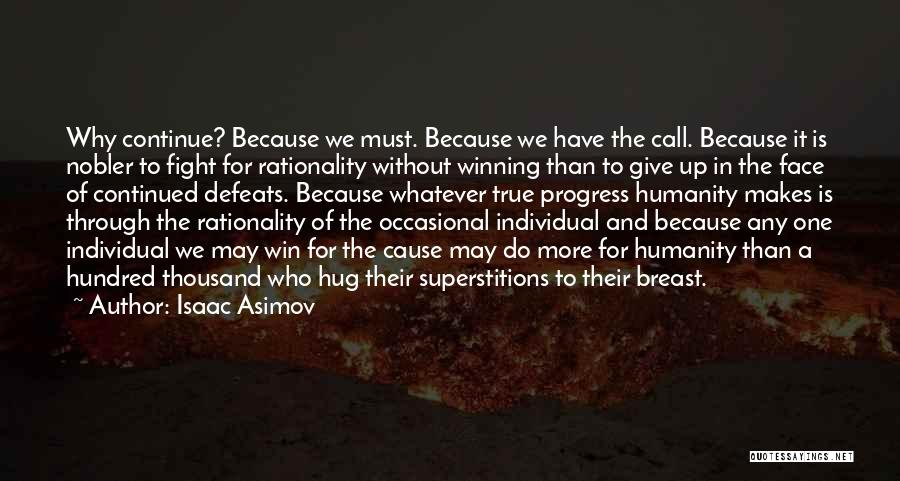 Isaac Asimov Quotes 265685